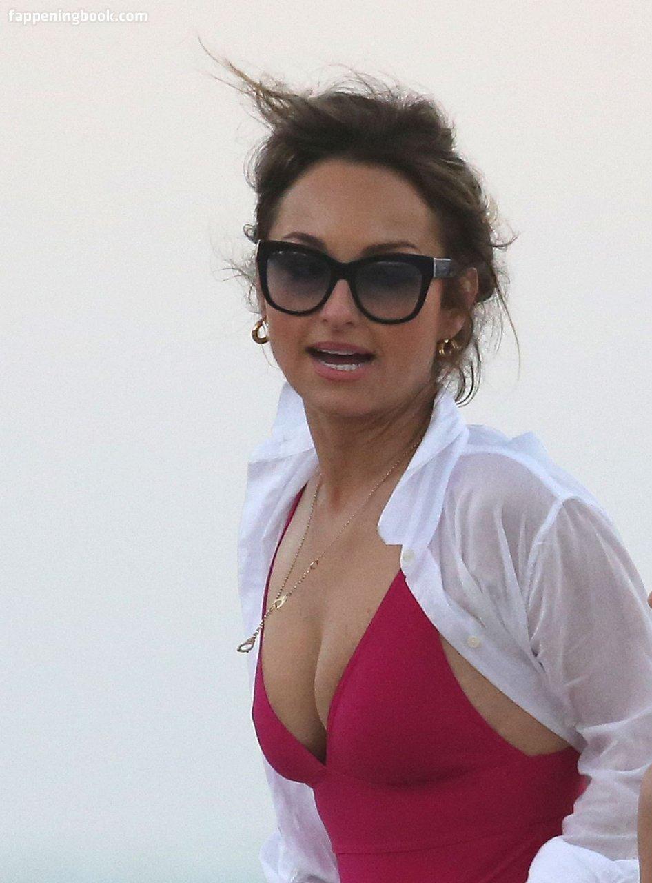 Giada De Laurentiis Nude, Sexy, The Fappening, Uncensored