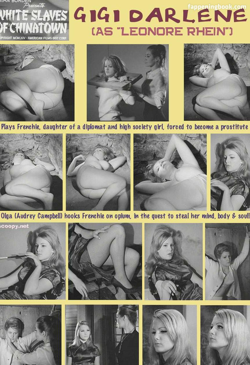 Nackt Natalie McCollough  Domino Data
