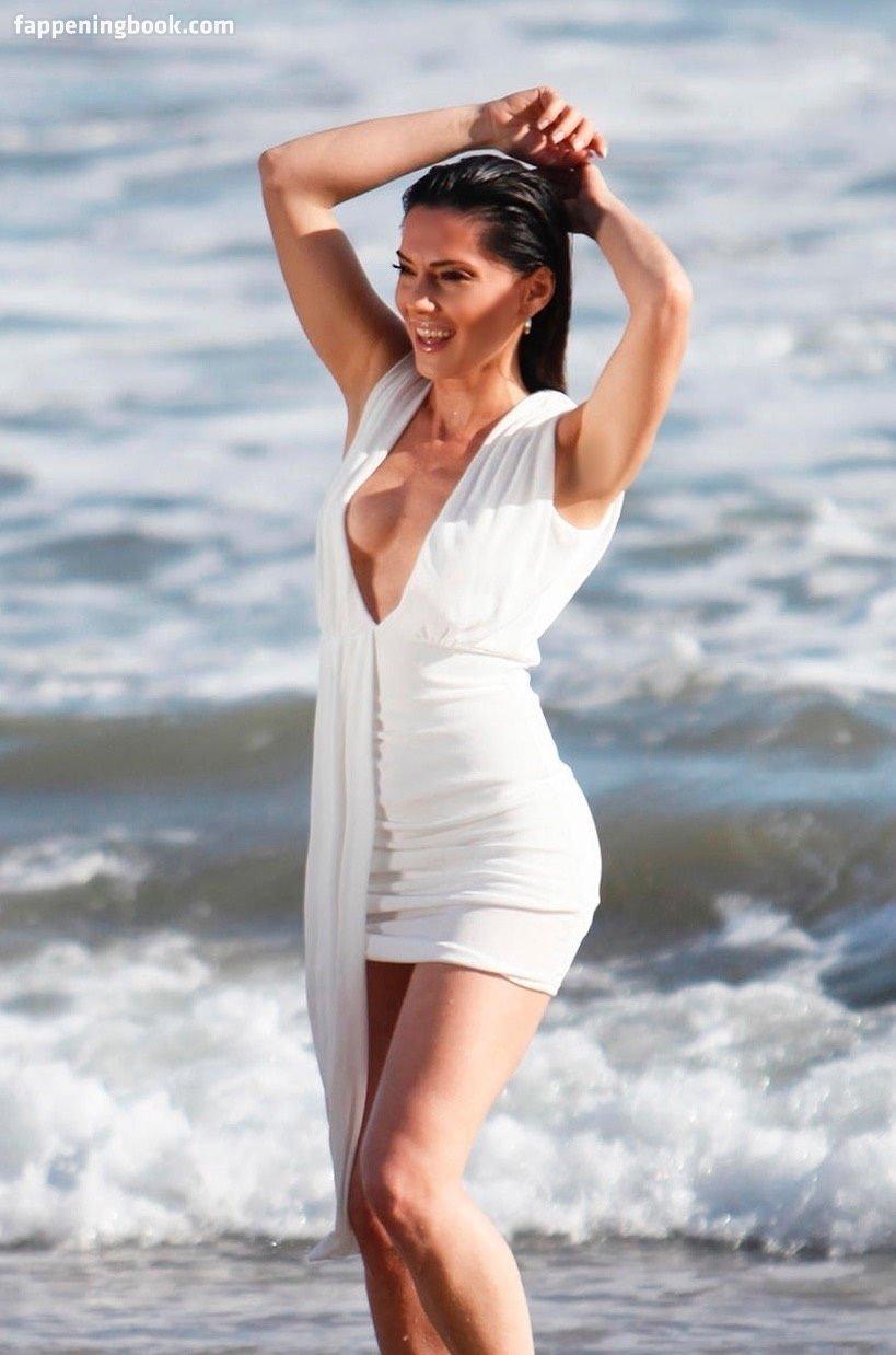 Giglia Marra Nude