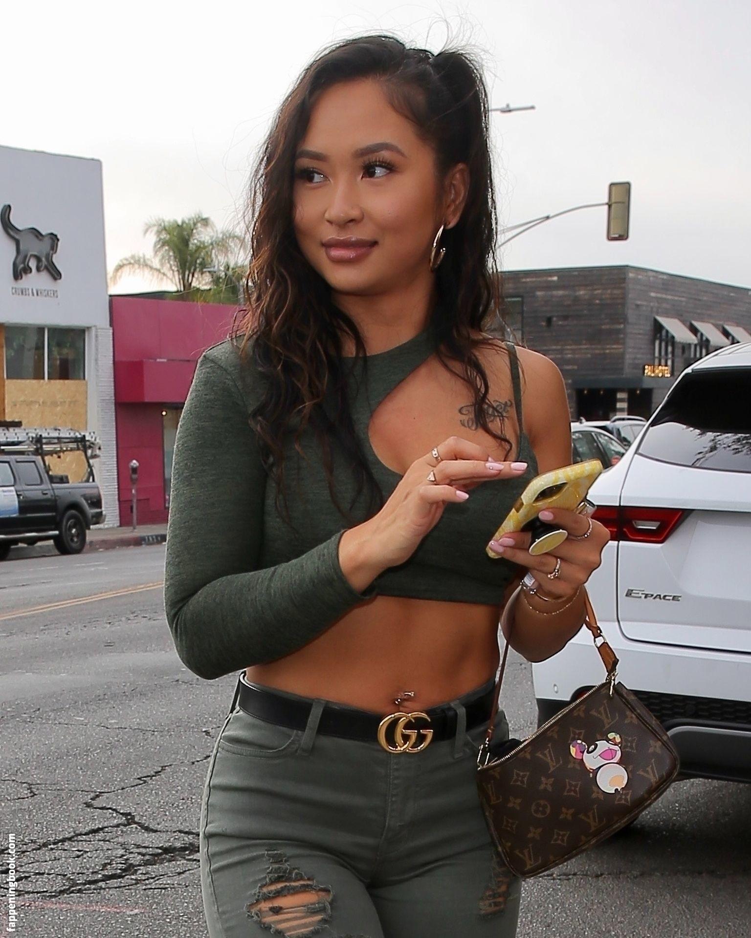 Gina Huynh Nude