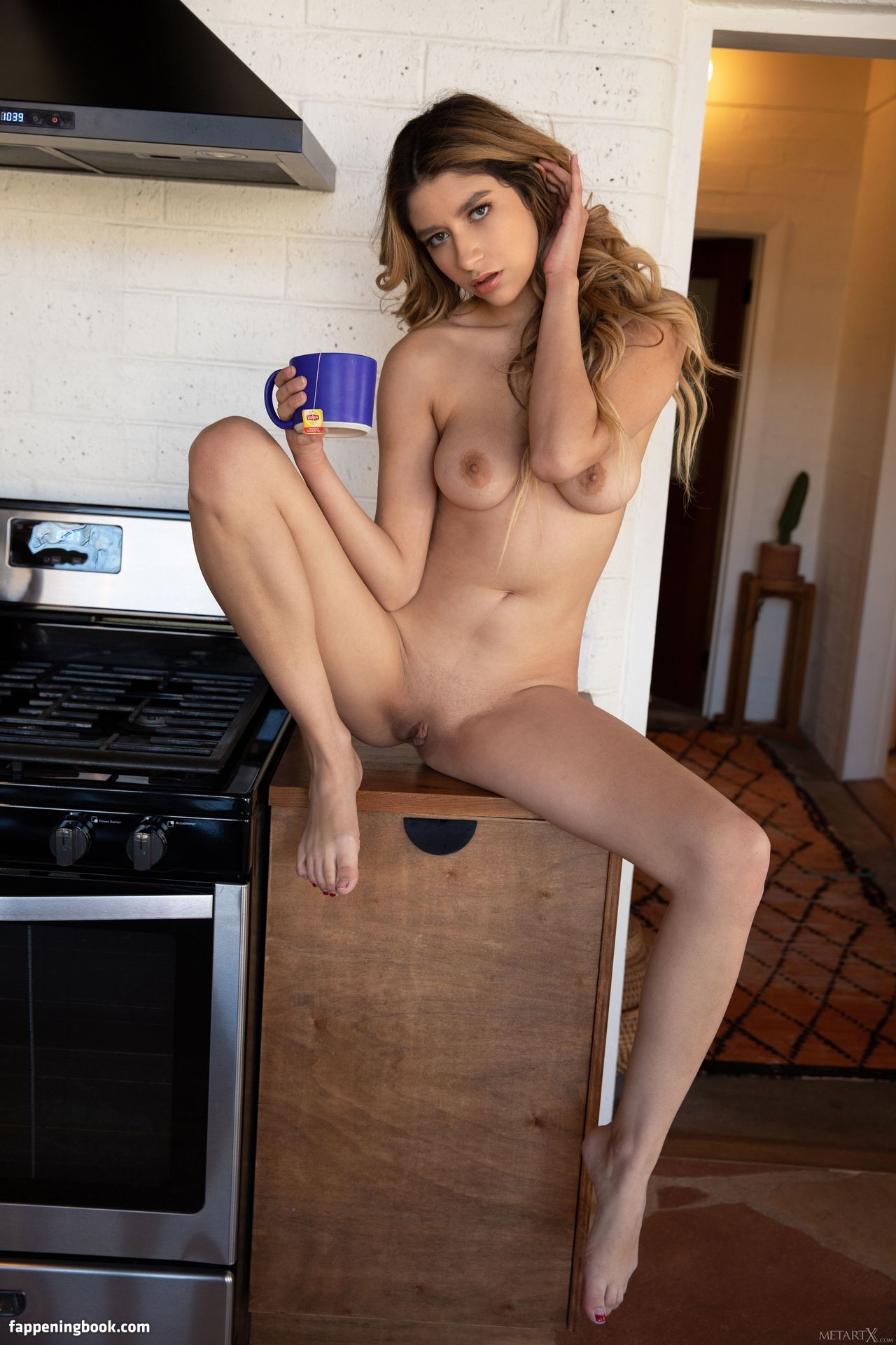 Gina Marie Nude