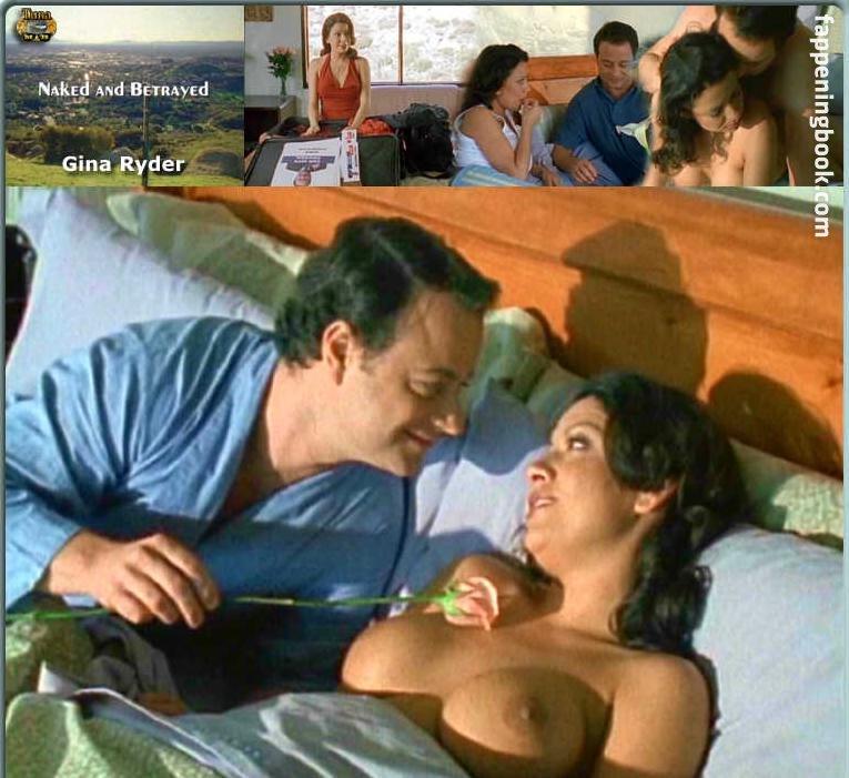 Ryder nackt Gina  Gina Ryder