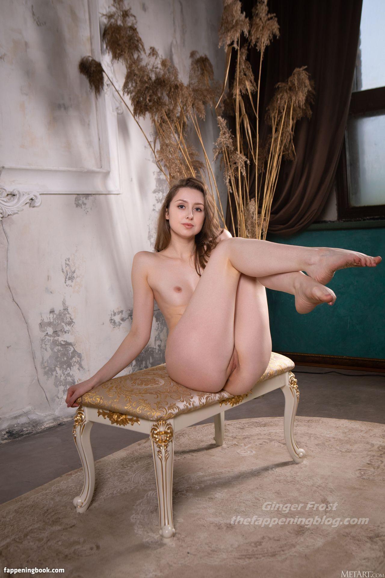 Monika Vaiciulyte  nackt