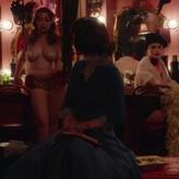 Twist nackt Ginger  Porn Videos