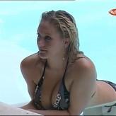 Ginny Pape  nackt