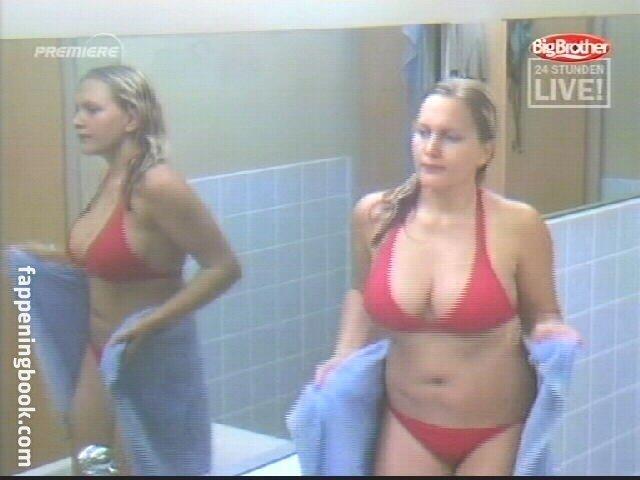 Ginny nackt Pape Big Brother