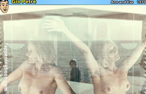 Nackt  Ann Milhench Kristy Ann