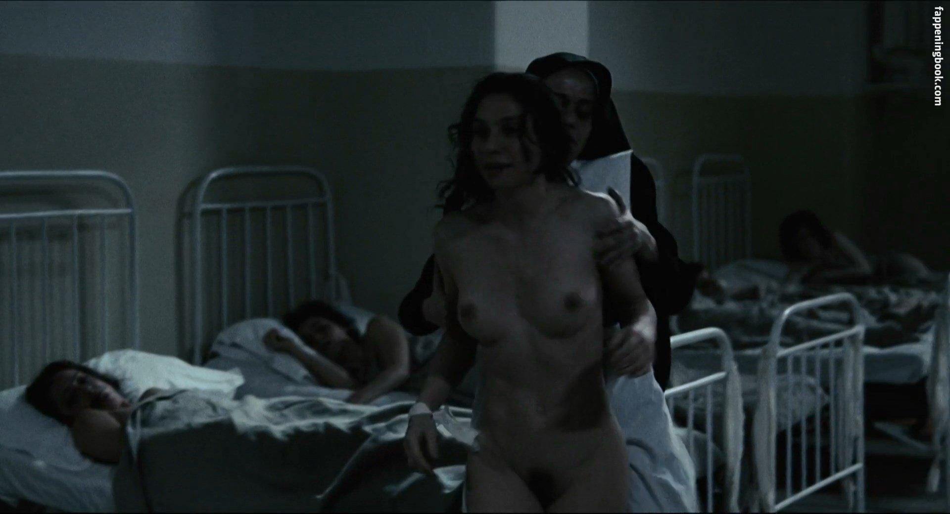 Nackt Cameron Goodman  Jessica Lange