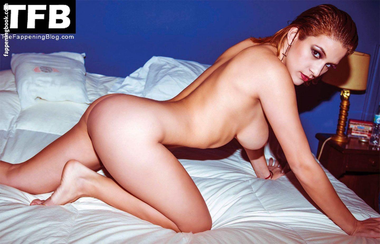 Giselle Gomez Rolon Nude