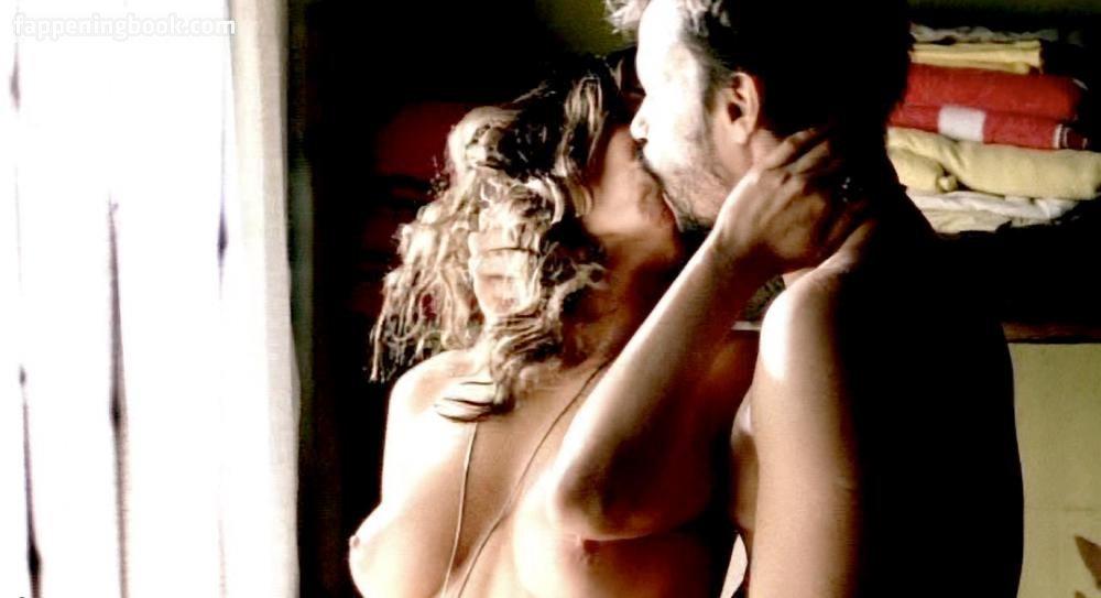 Giselle itié nude