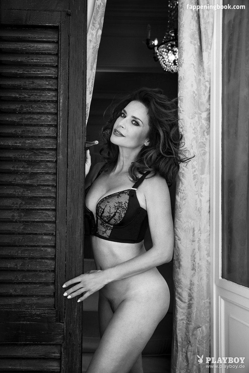 Gitta Saxx Nude, Sexy, The Fappening, Uncensored - Photo