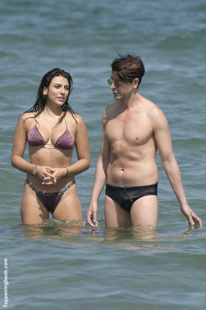 Giulia Salemi Nude, Sexy, The Fappening, Uncensored