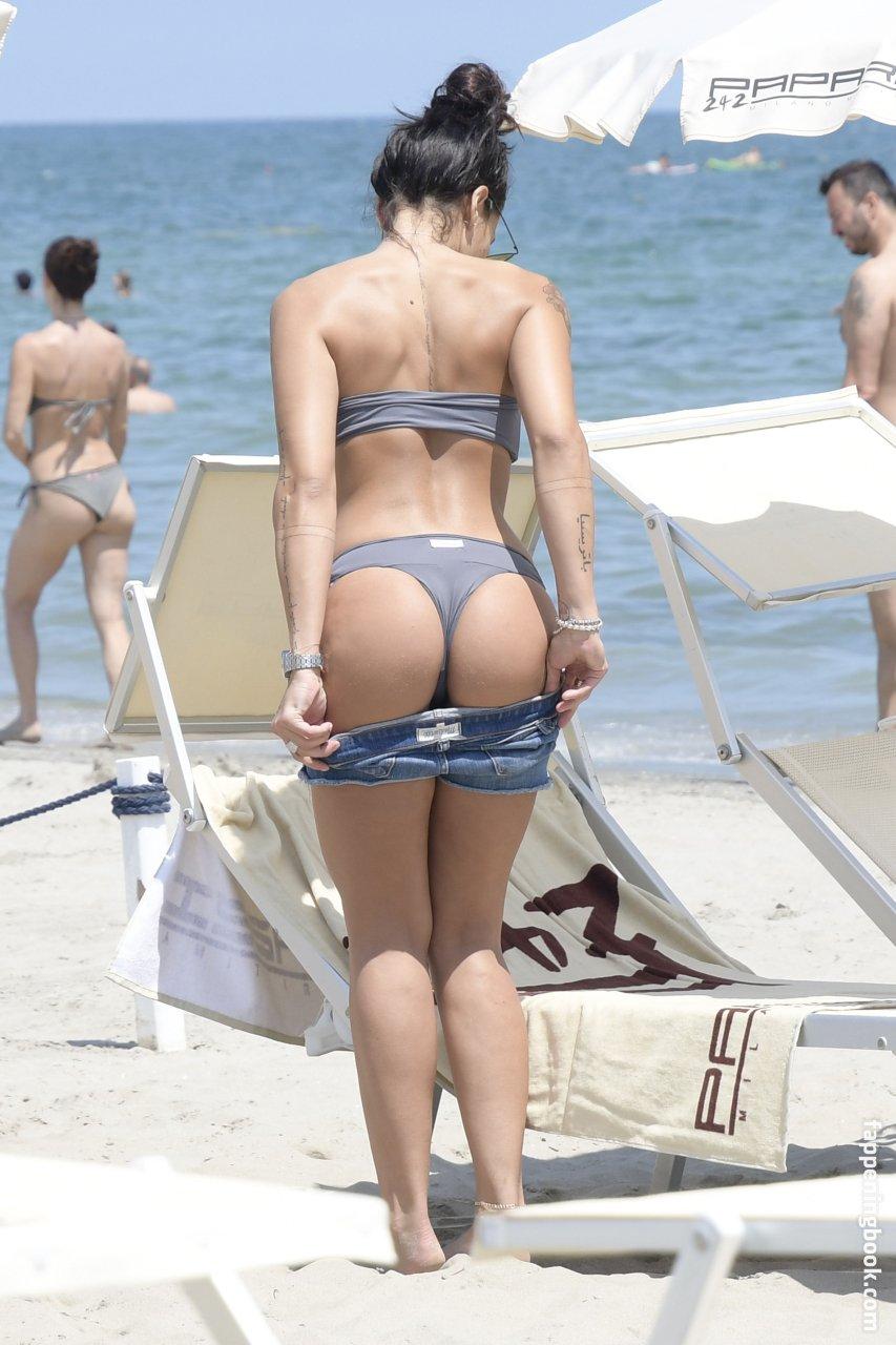 Giulia Salemi Nude, Sexy, The Fappening, Uncensored - Photo #646933 -  FappeningBook