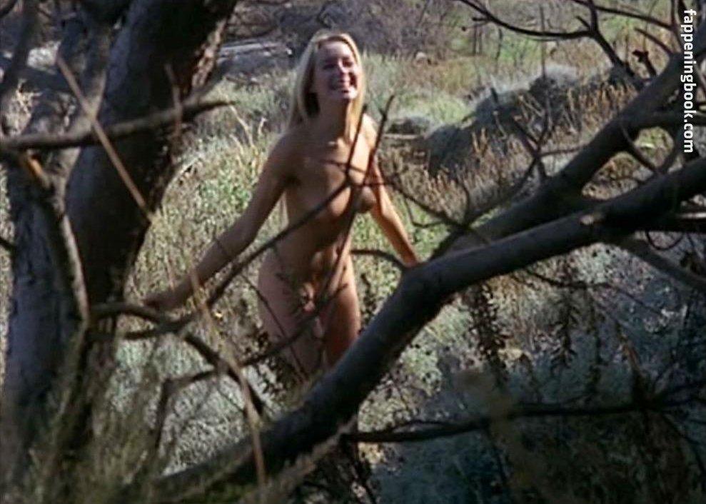 Gloria Guida Nude
