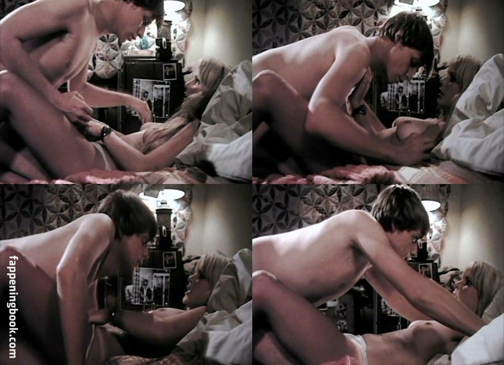 Glynnis O'Connor Nude