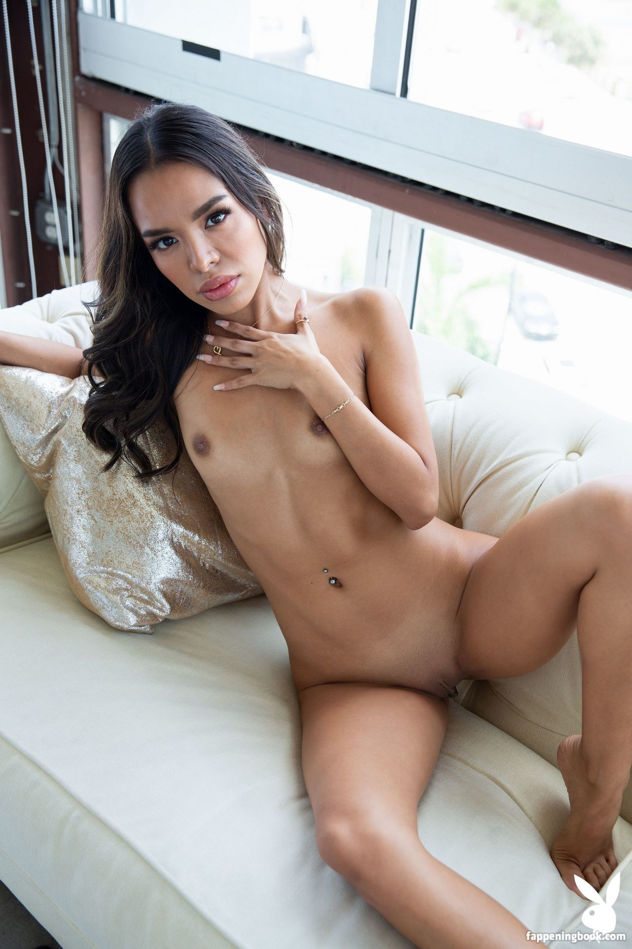 Goddess Angelina