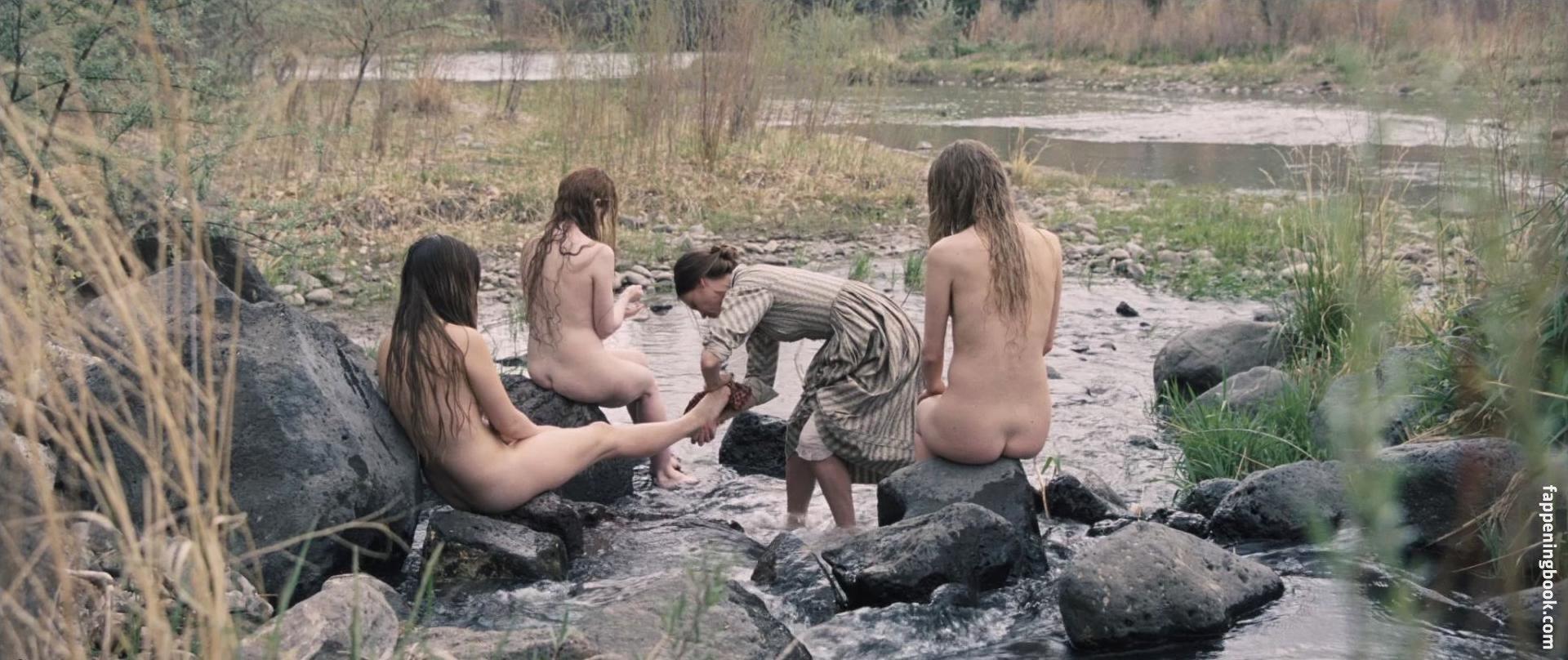 nackt Grace Brandy Vídeos pornôs