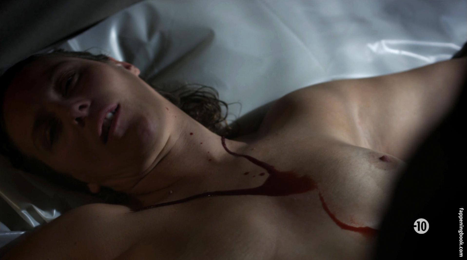 Nackt Nicole Ansari  At PS21,