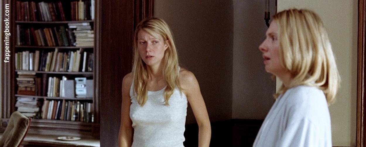 Gwyneth Paltrow Nude The Fappening - FappeningGram