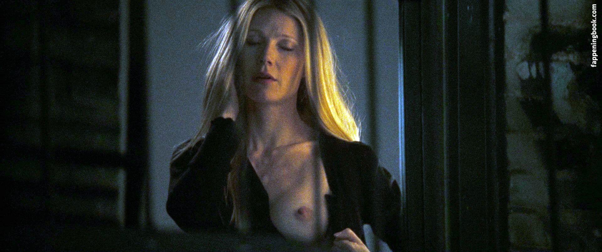 Brad pitt gwyneth paltrow nude