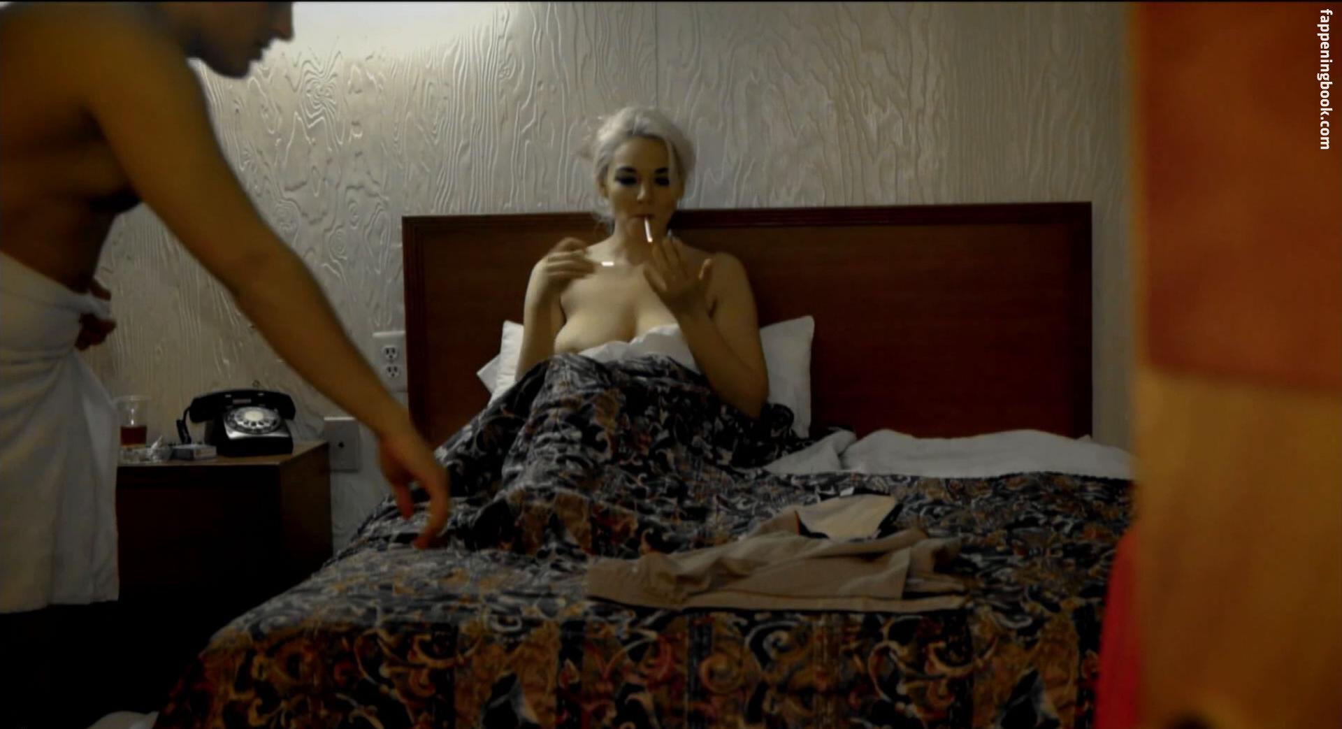 Nackt Alice Balaianu  Galitsin Porn