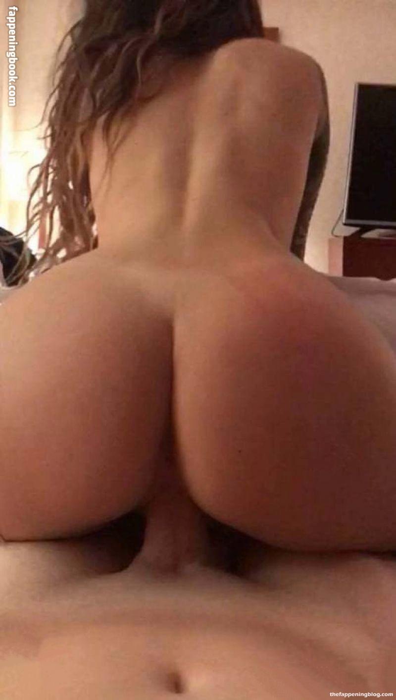 Hailey Queen Nude