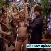 Richardson nude lu haley Haley Lu