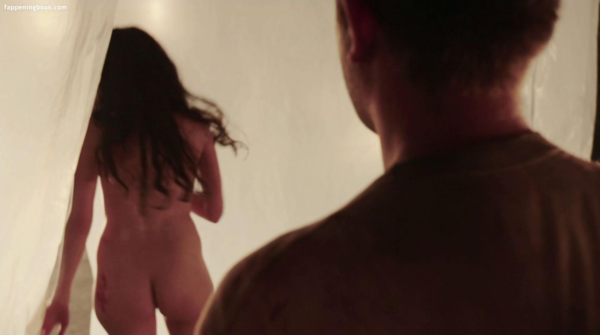 Veronika Beiweis  nackt