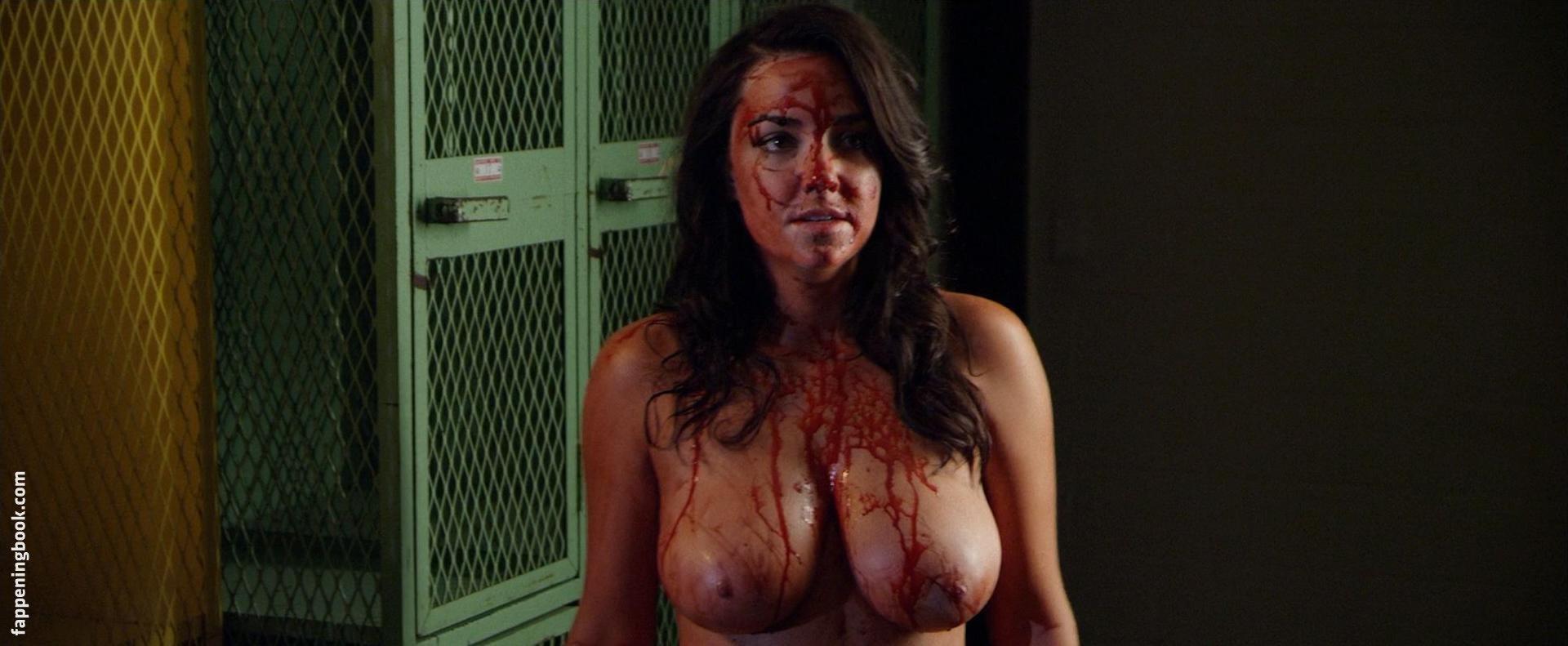 Hannah Richter Nude