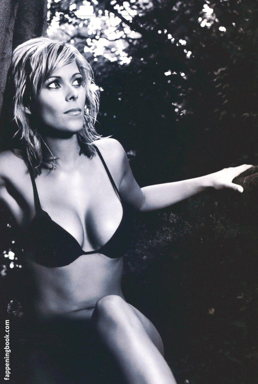 Daniella Ferrera  nackt