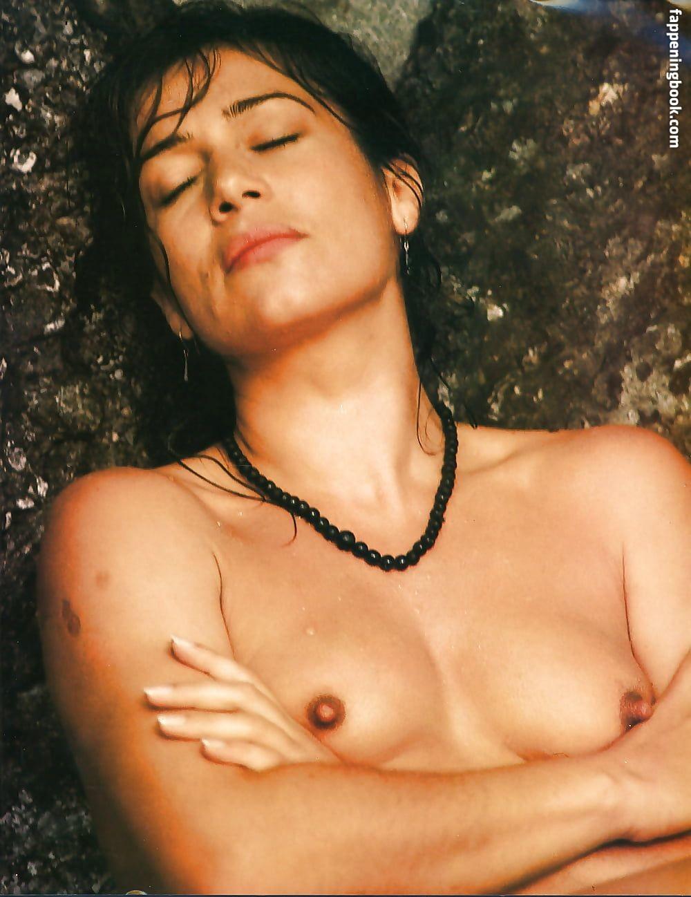 Audrey Tommassini  nackt