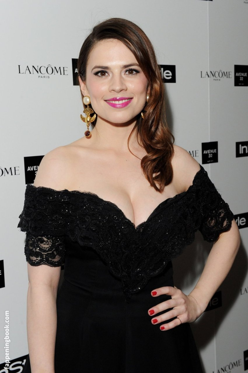 Hayley Atwell Nude, Sexy, The Fappening, Uncensored