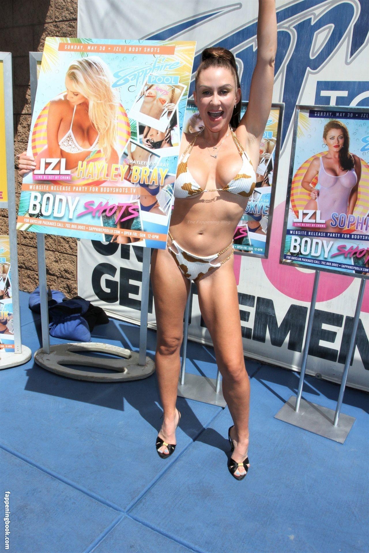 Hayley Bray