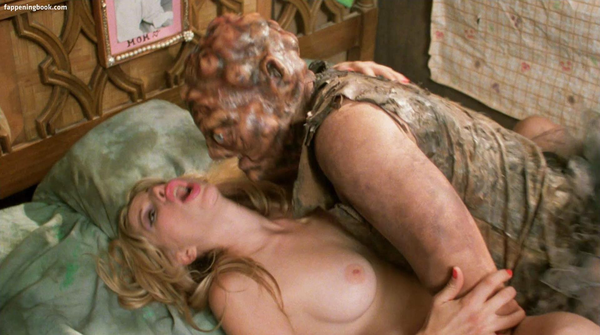 Heidi Sjursen Nude
