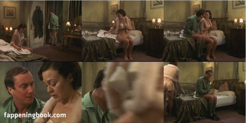 Helen Mccrory Nude
