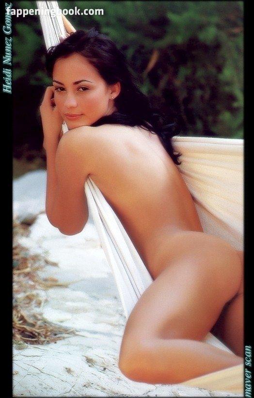 Stephanie Steck  nackt