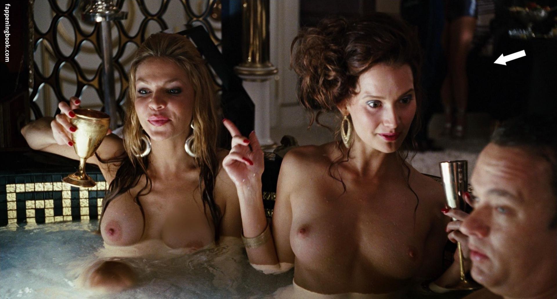 Hilary Angelo Nude