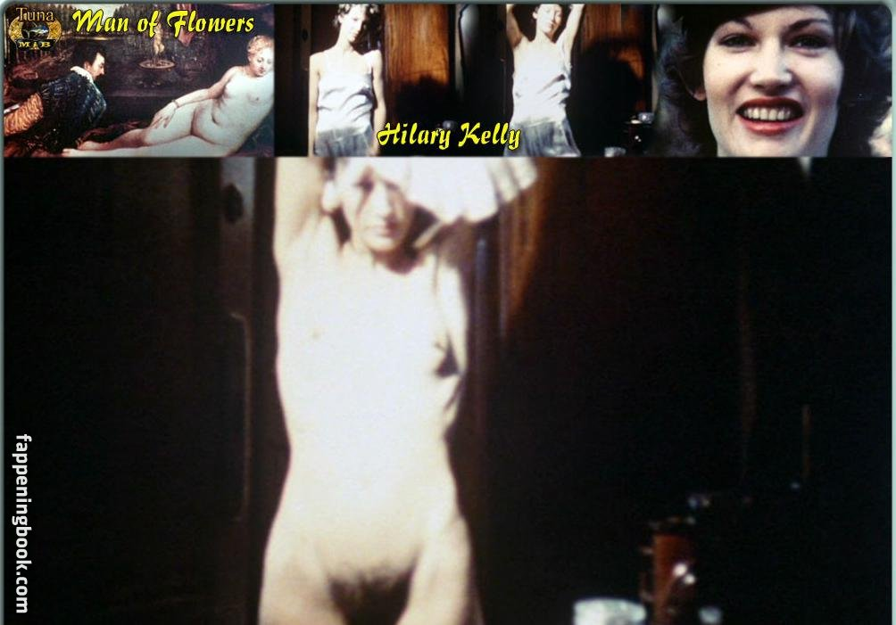 Hilary Kelly Nude