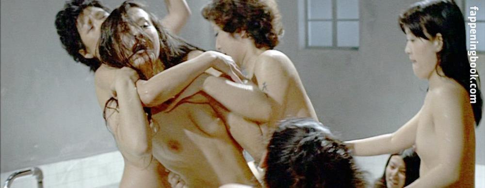Hitomi Kozue  nackt