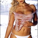 Holly Brisley  nackt