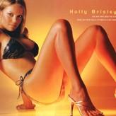 Holly nackt Brisley Holly Brisley