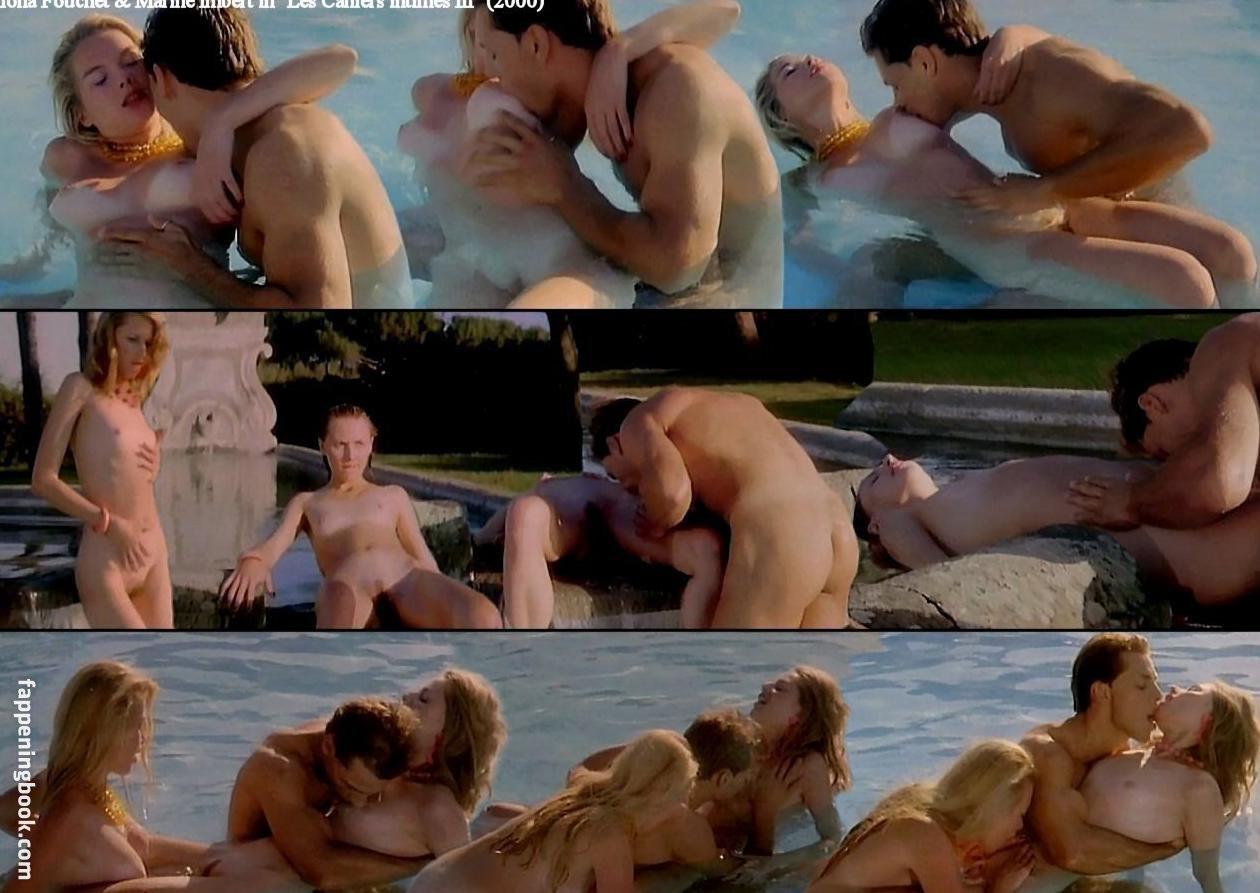 Ilona Fouchet Nude