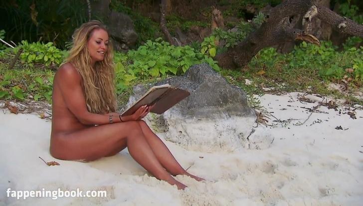 Jessica Huxtable nackt Rachel   Eat Beautiful,