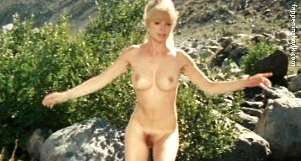 Senta sofia delliponti nude