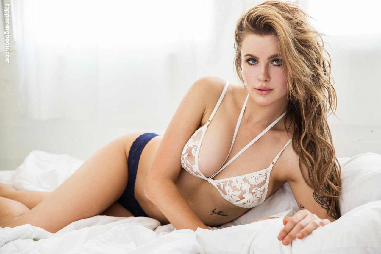 Ireland Baldwin goes topless in eye-popping new video for