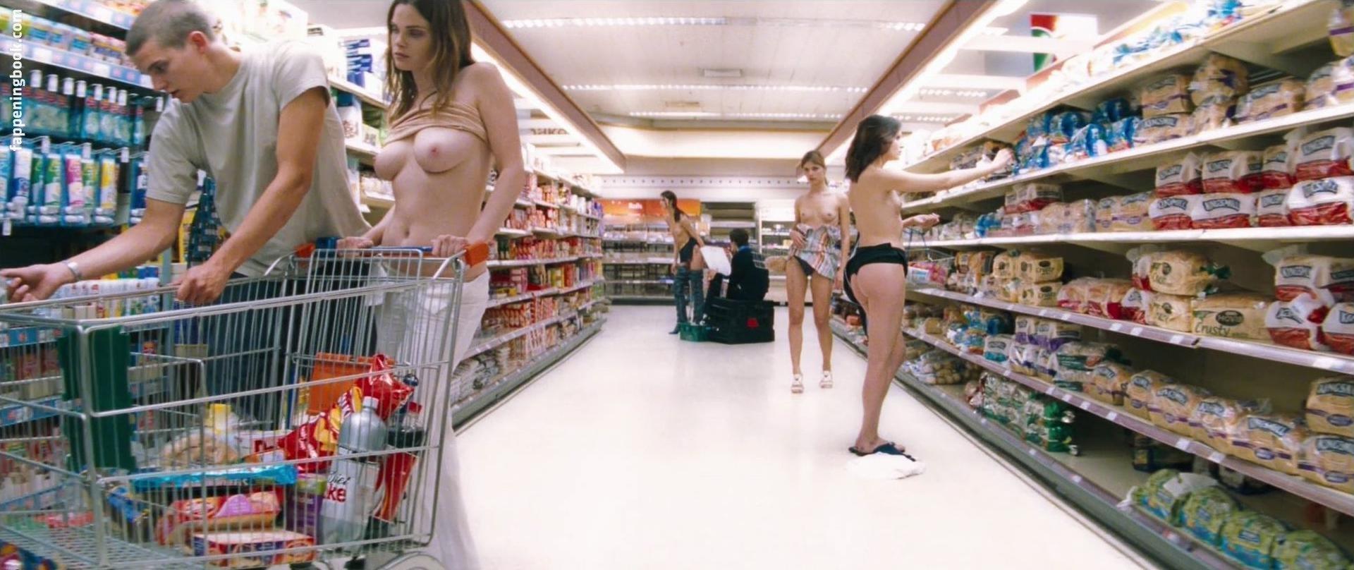 Irene Bagach Nude