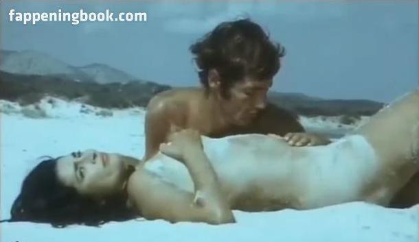 Irene Papas Nude
