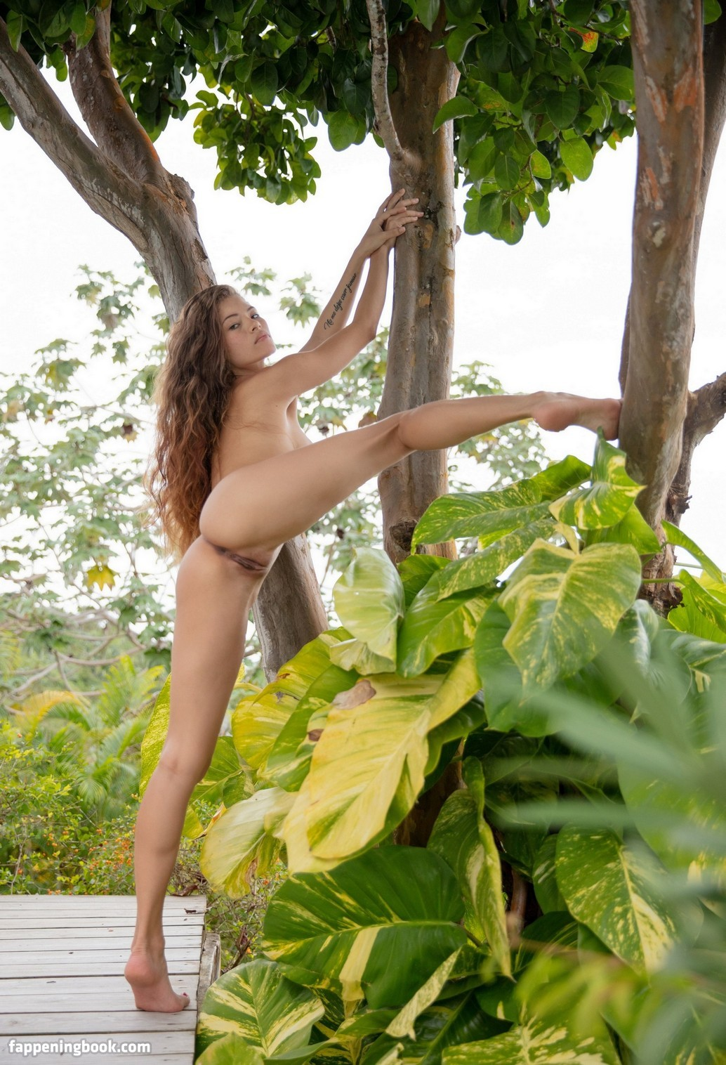 Irene Rouse Nude