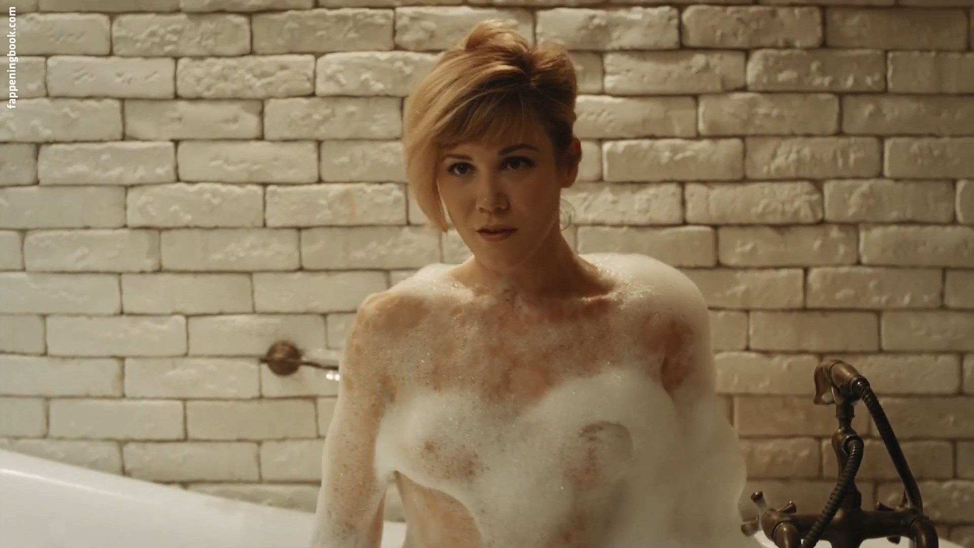 Irina Valts Nude