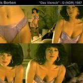 Bilder iris berben nackt Nackte Iris